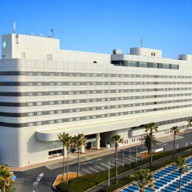 千葉旅行 ディズニーランドエリアのホテル・宿泊施設一覧!