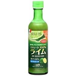 メキシコ産ライム果汁290ml ストレート100%果汁 香料・保存料不使用について一緒に考えませんか?